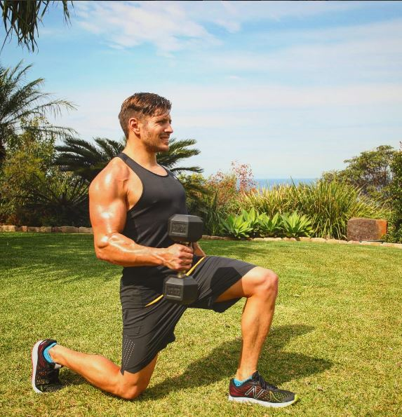 Celebrity trainer secrets The Hemsworth brothers' trainer shares his superhero body tips, by healthista (1)