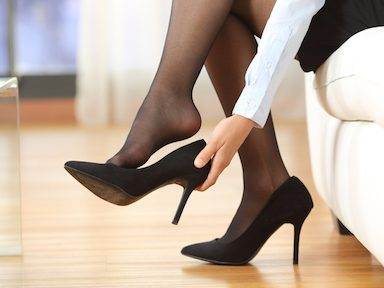 shoes off 10 things to do if you cant relax after work healthista featured